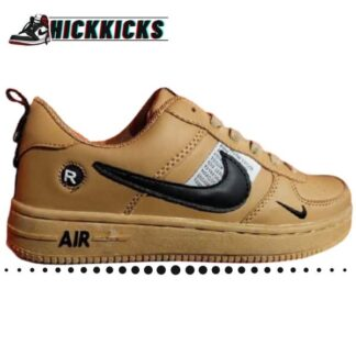 Air Force 1 Brown