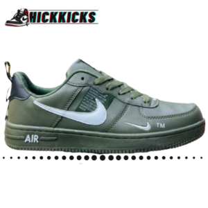 Air Force 1 Utility Green